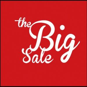6/$35 SALE ON NOW